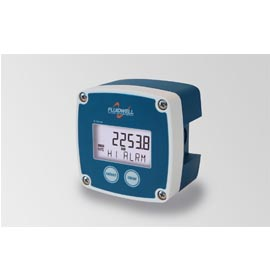 Basic - Flow rate Monitor / Totalizer